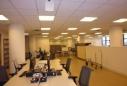 City Hall Commercial Sublet Office for Rent