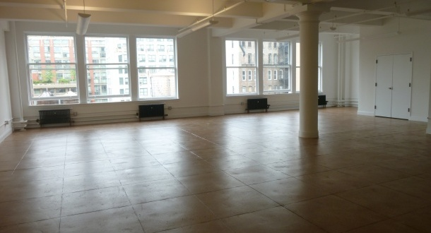 Flatiron Loft Office For Rent ...