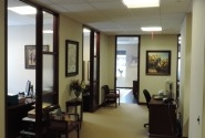 Midtown Sublet Office Space