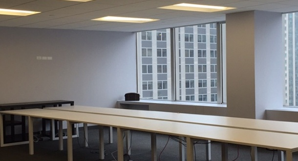 Midtown East Office Rental New York City Office Space